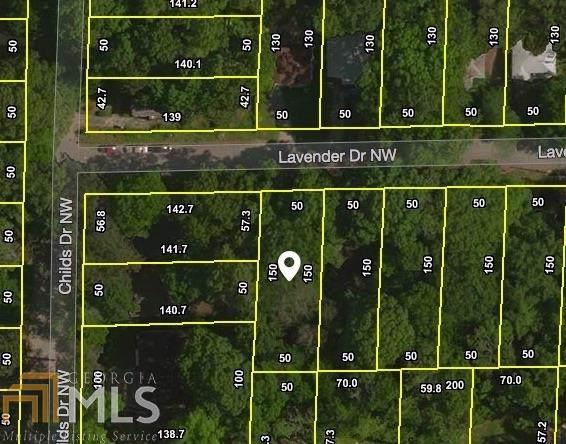 000 Lavender Drive, Atlanta, GA 30314 (MLS #8658094) :: Bonds Realty Group Keller Williams Realty - Atlanta Partners