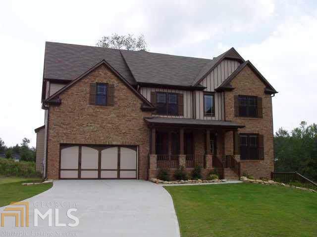 1104 Ivey Chase, Dacula, GA 30019 (MLS #8658567) :: The Stadler Group