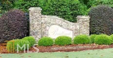 1081 Bridlegate Dr #6, Watkinsville, GA 30677 (MLS #8658624) :: The Durham Team