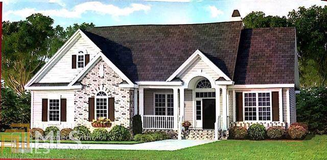 1879 Spivey Villlage Cir, Jonesboro, GA 30236 (MLS #8658651) :: The Heyl Group at Keller Williams