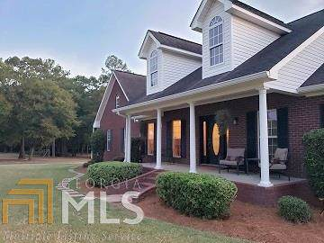714 Jones Ln, Dublin, GA 31021 (MLS #8658696) :: The Heyl Group at Keller Williams