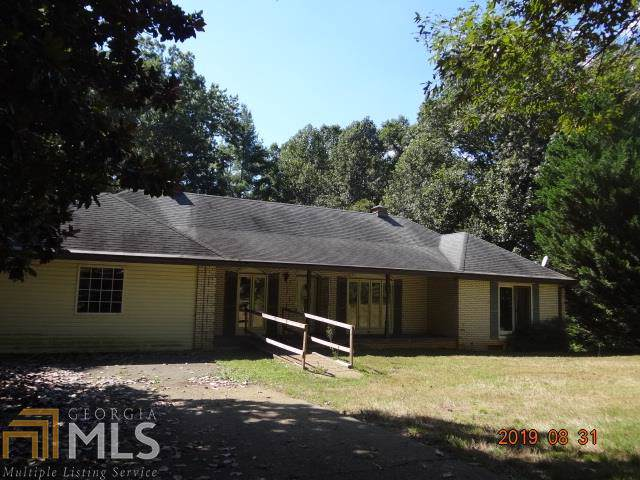 152 Mauney Cir, Blairsville, GA 30512 (MLS #8658742) :: Bonds Realty Group Keller Williams Realty - Atlanta Partners
