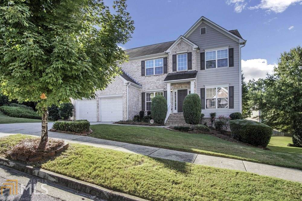 1750 Maybell Trl - Photo 1
