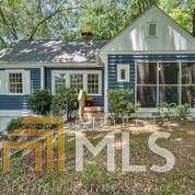 2038 Howard Cir, Atlanta, GA 30307 (MLS #8658963) :: Rettro Group