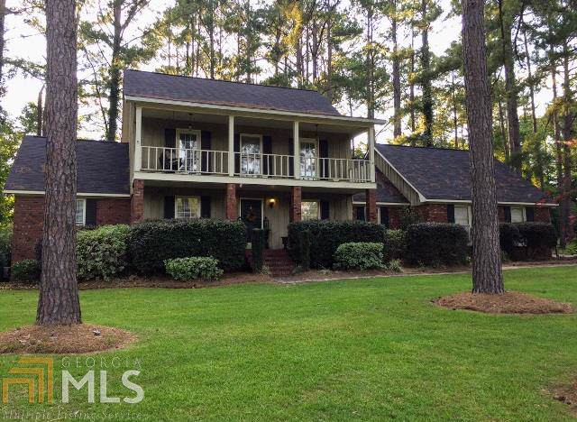 509 Holly Dr, Dublin, GA 31021 (MLS #8659149) :: Bonds Realty Group Keller Williams Realty - Atlanta Partners