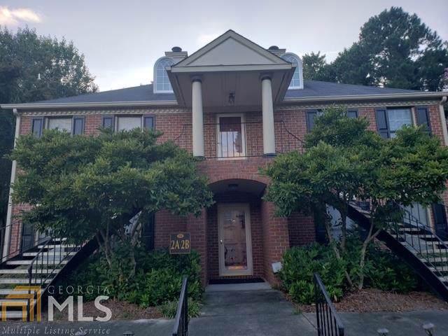 2 Plantation Dr, Atlanta, GA 30324 (MLS #8659456) :: Athens Georgia Homes