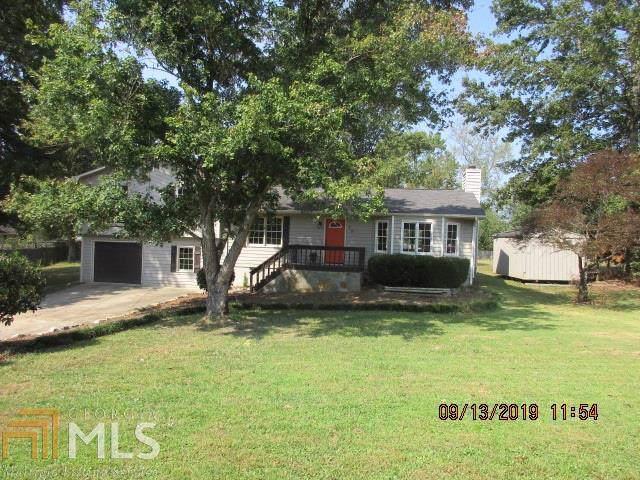 78 Timbermill Circle, Carrollton, GA 30116 (MLS #8659497) :: The Durham Team