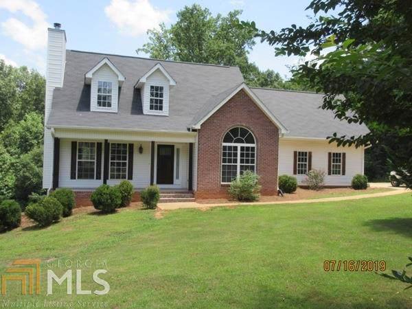 104 Robin Hood Circle, Griffin, GA 30223 (MLS #8659670) :: Bonds Realty Group Keller Williams Realty - Atlanta Partners