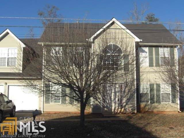 4012 Waldrop Hills Dr, Decatur, GA 30034 (MLS #8659758) :: The Heyl Group at Keller Williams