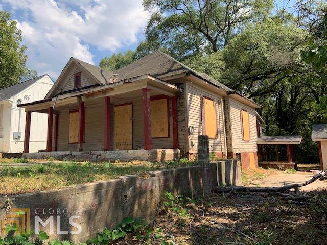 883 N Grand Ave, Atlanta, GA 30318 (MLS #8659948) :: Buffington Real Estate Group