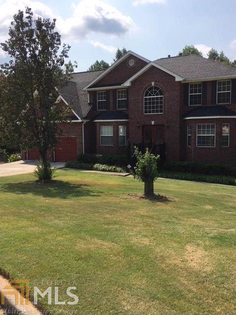 6074 Pavestone, Powder Springs, GA 30127 (MLS #8659972) :: The Heyl Group at Keller Williams