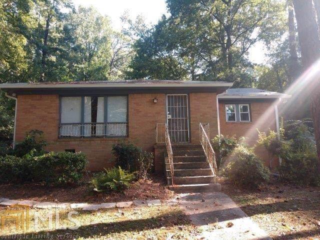 2837 Amelia Ave, Decatur, GA 30032 (MLS #8659973) :: RE/MAX Eagle Creek Realty
