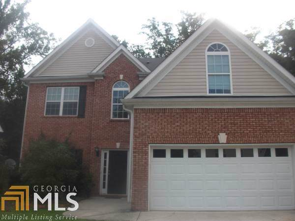 4286 Preserve Trl, Snellville, GA 30039 (MLS #8660023) :: The Stadler Group