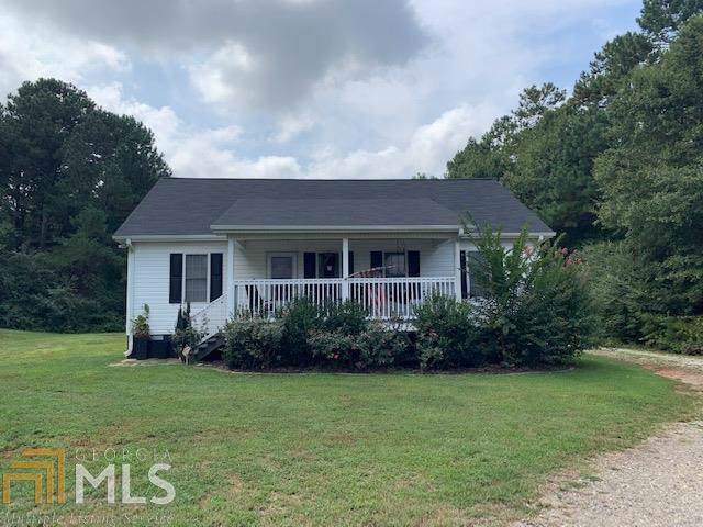 3046 Hwy 441 South, Commerce, GA 30529 (MLS #8660082) :: Bonds Realty Group Keller Williams Realty - Atlanta Partners