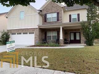 5671 N Crest Hill, Buford, GA 30519 (MLS #8660154) :: The Stadler Group