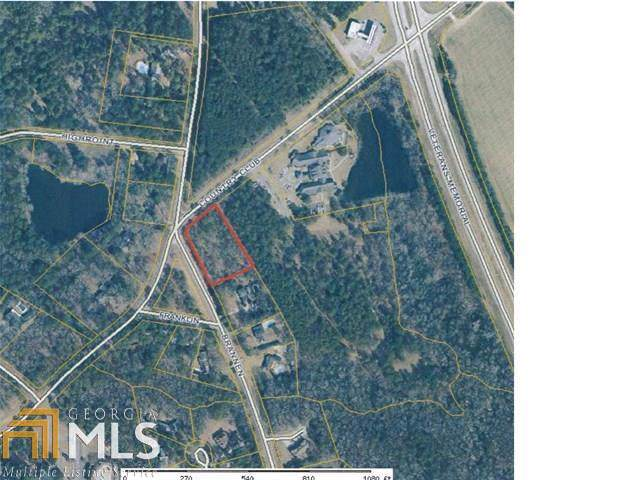 0 Brannen Rd, Statesboro, GA 30458 (MLS #8660305) :: Royal T Realty, Inc.