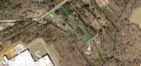 1241 Dry Pond Rd #-1051, Jefferson, GA 30549 (MLS #8660353) :: Bonds Realty Group Keller Williams Realty - Atlanta Partners
