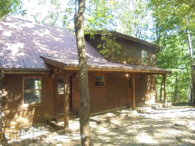 1905 Sweetwater Dr 14 BLOCK E, Clarkesville, GA 30523 (MLS #8660449) :: Buffington Real Estate Group