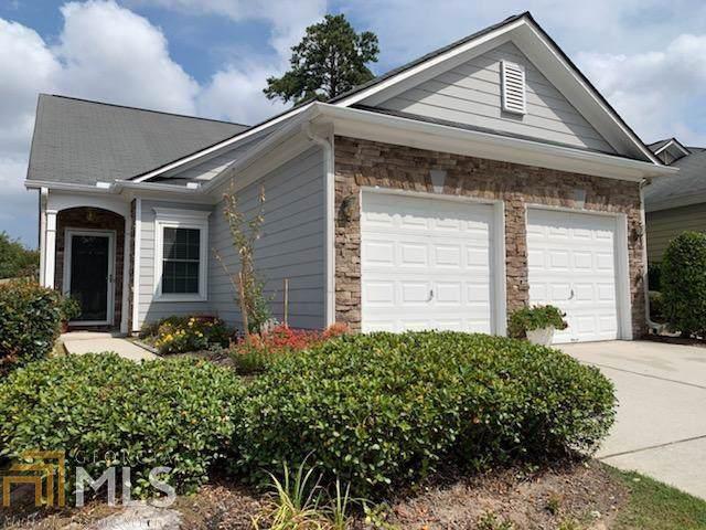 2092 Appaloosa Way, Conyers, GA 30012 (MLS #8660696) :: Bonds Realty Group Keller Williams Realty - Atlanta Partners