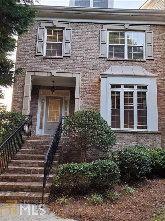 300 Holbrook #11, Smyrna, GA 30082 (MLS #8660735) :: The Heyl Group at Keller Williams