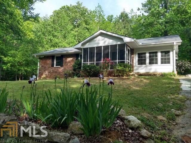 521 Mill Pond Rd, Newborn, GA 30056 (MLS #8660883) :: The Heyl Group at Keller Williams
