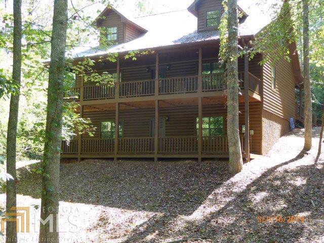 1915 Bell Oak Dr, Hiawassee, GA 30546 (MLS #8660978) :: Rettro Group