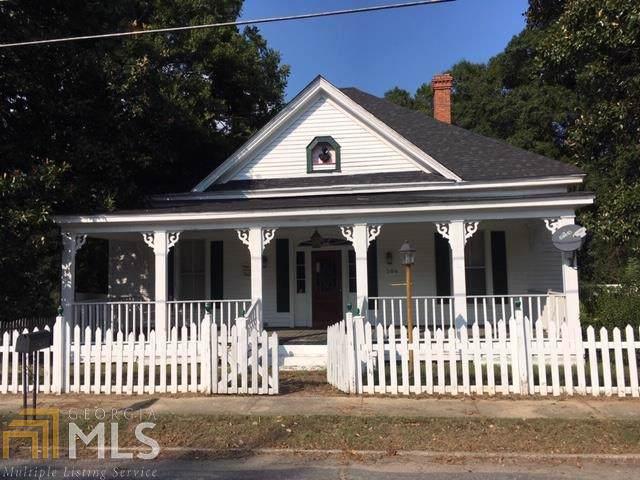 304 Singleton, Sylvania, GA 30467 (MLS #8661401) :: Bonds Realty Group Keller Williams Realty - Atlanta Partners