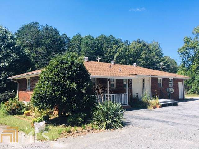 428 Pat Haralson, Blairsville, GA 30512 (MLS #8661413) :: Anita Stephens Realty Group