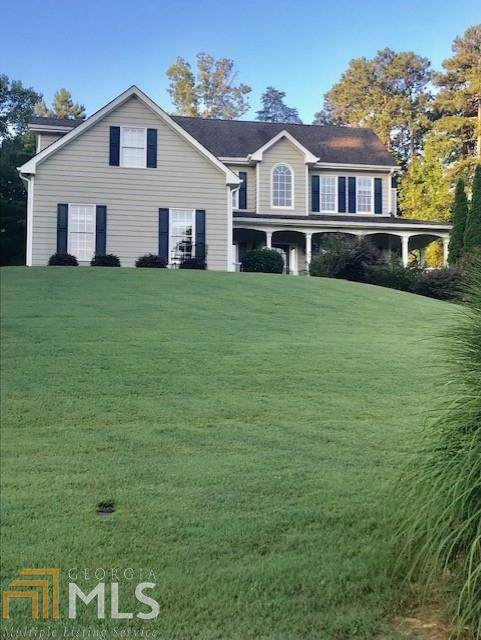 5064 Cotton Mill Ct, Gainesville, GA 30504 (MLS #8661473) :: The Heyl Group at Keller Williams
