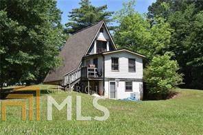 1691 Oak Rd, Snellville, GA 30078 (MLS #8661900) :: Buffington Real Estate Group