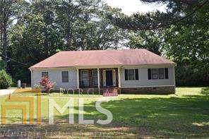 2871 Mountain Vw, Snellville, GA 30078 (MLS #8661910) :: Buffington Real Estate Group