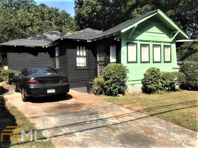 83 SE Vannoy, Atlanta, GA 30317 (MLS #8662014) :: Buffington Real Estate Group