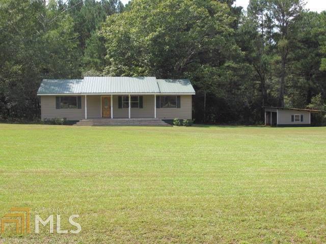 1448 Old Jacksonville Rd, Waco, GA 30182 (MLS #8662041) :: Buffington Real Estate Group