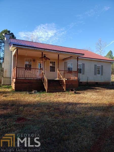 507 Jefferies Rd, Shady Dale, GA 31085 (MLS #8662128) :: Anita Stephens Realty Group