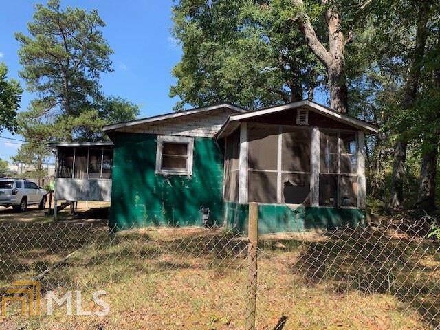 5325 Victory Blvd, Morrow, GA 30260 (MLS #8662134) :: Buffington Real Estate Group