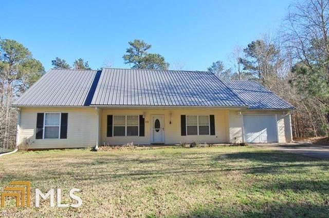 69 Pelican, Monticello, GA 31064 (MLS #8662167) :: Anita Stephens Realty Group