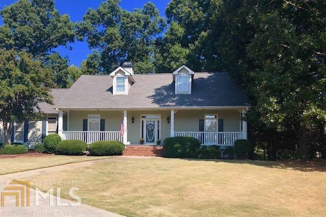 6422 Kettle Creek Way, Flowery Branch, GA 30542 (MLS #8662225) :: Athens Georgia Homes