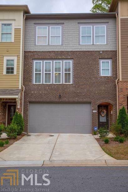 1296 Hopkins Dr, Decatur, GA 30033 (MLS #8662298) :: RE/MAX Eagle Creek Realty