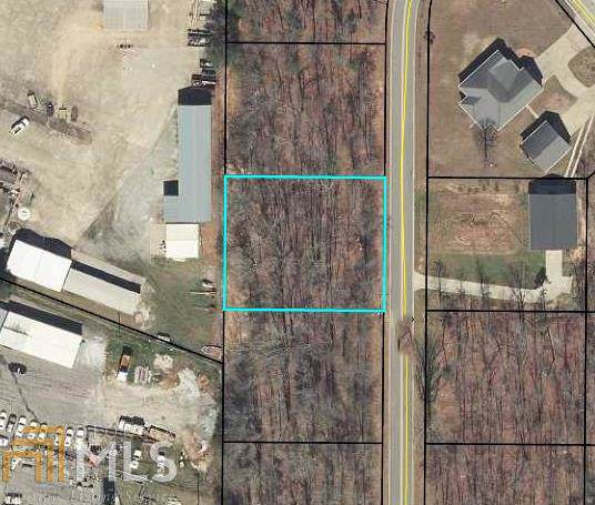 0 Ethridge Way Lot 4, Hartwell, GA 30643 (MLS #8662368) :: The Heyl Group at Keller Williams