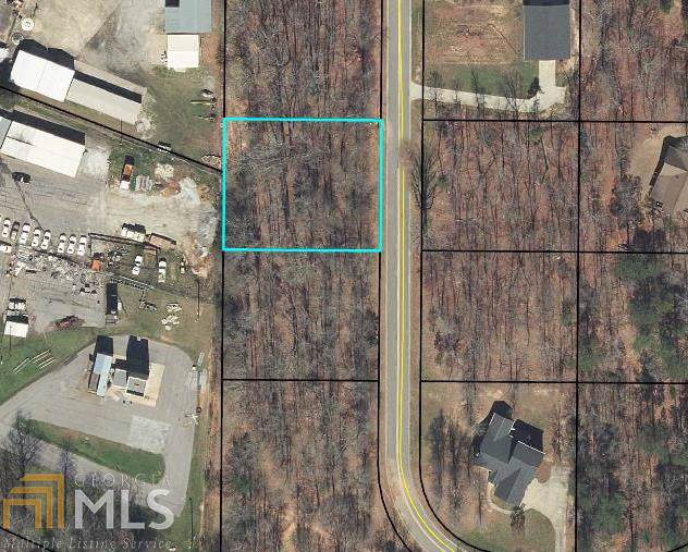 0 Ethridge Way Lot 5, Hartwell, GA 30643 (MLS #8662373) :: The Heyl Group at Keller Williams