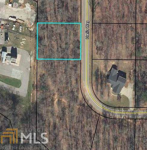 0 Ethridge Way Lot 6, Hartwell, GA 30643 (MLS #8662376) :: The Heyl Group at Keller Williams
