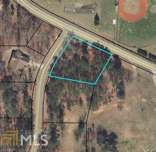0 Ethridge Way Lot 13, Hartwell, GA 30643 (MLS #8662398) :: The Heyl Group at Keller Williams