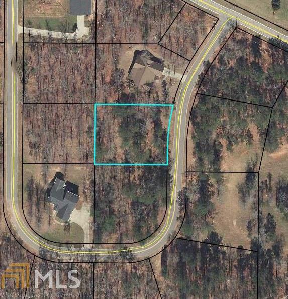 0 Ethridge Way Lot 16, Hartwell, GA 30643 (MLS #8662401) :: The Heyl Group at Keller Williams