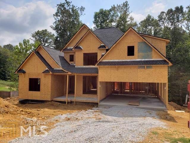 5529 Raccoon Hollow, Flowery Branch, GA 30542 (MLS #8662417) :: Bonds Realty Group Keller Williams Realty - Atlanta Partners