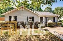 4245 Viewpoint Lane, Ellenwood, GA 30294 (MLS #8662551) :: The Heyl Group at Keller Williams