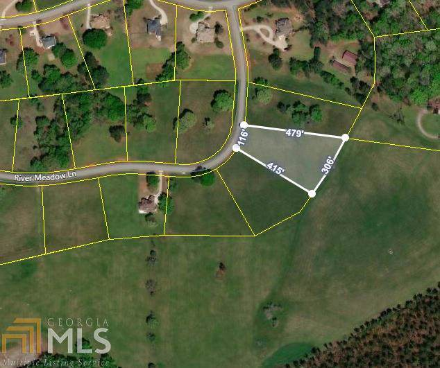35 River Meadows Lane #77, Social Circle, GA 30025 (MLS #8662559) :: The Heyl Group at Keller Williams