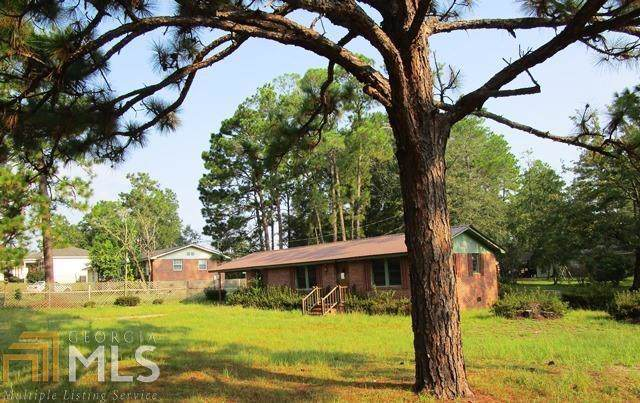 483 Howarth Drive, Swainsboro, GA 30401 (MLS #8662667) :: Bonds Realty Group Keller Williams Realty - Atlanta Partners