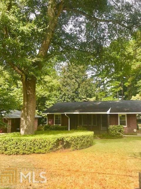 2516 2516 Woodridge, Decatur, GA 30033 (MLS #8662695) :: RE/MAX Eagle Creek Realty
