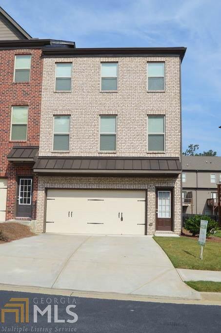 1180 Laurel Valley Court, Buford, GA 30519 (MLS #8662706) :: The Heyl Group at Keller Williams