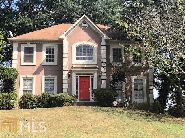 3826 Brookside Parkway, Decatur, GA 30034 (MLS #8662852) :: RE/MAX Eagle Creek Realty